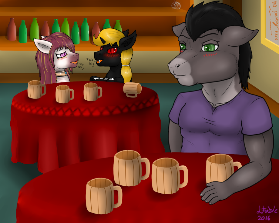 1752740_AndyBunneh_lazyfable_1.1_a_drunk_night_with_a_donkey_caesar_and_aeylinfaith