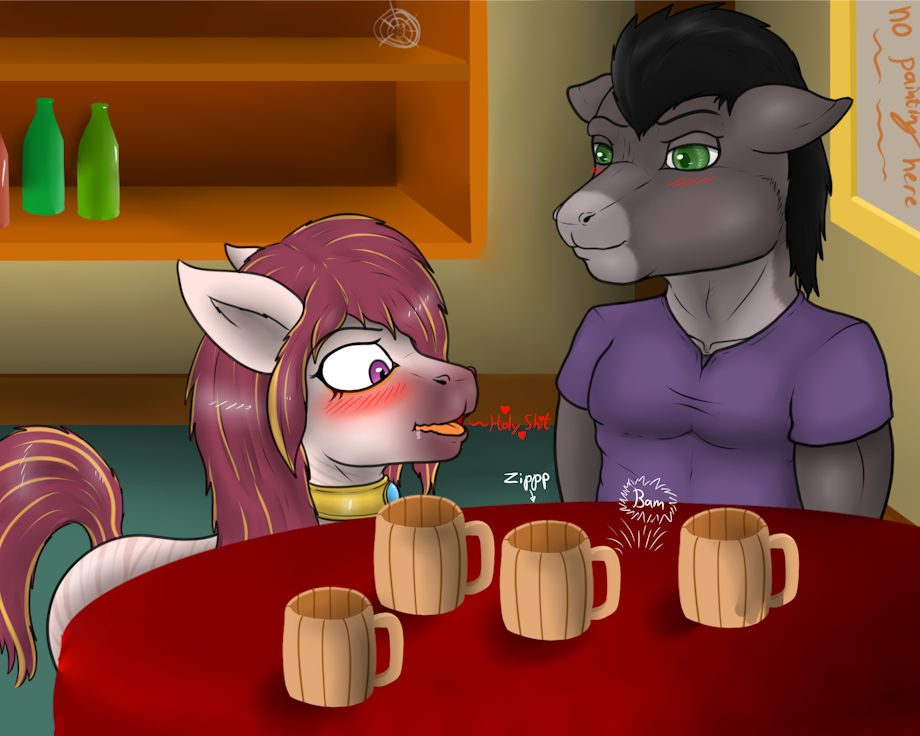 1752744_AndyBunneh_lazyfable_1.3_a_drunk_night_with_a_donkey_caesar_and_aeylinfaith