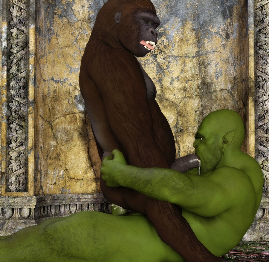1364377643.blackhowler12_black_howler_orc_and_gorilla_06_wet