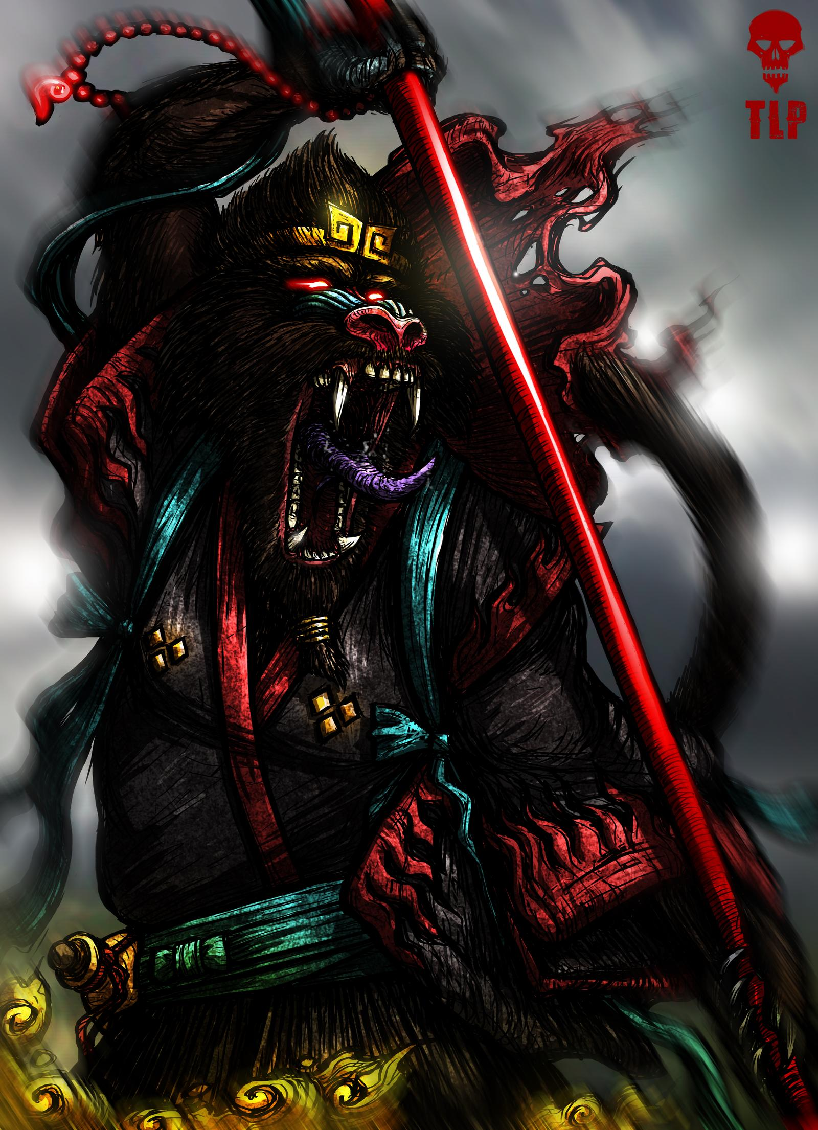 son_goku__sun_wukong____journey_to_the_west_by_the_last_phantom_d8vbx31-fullview