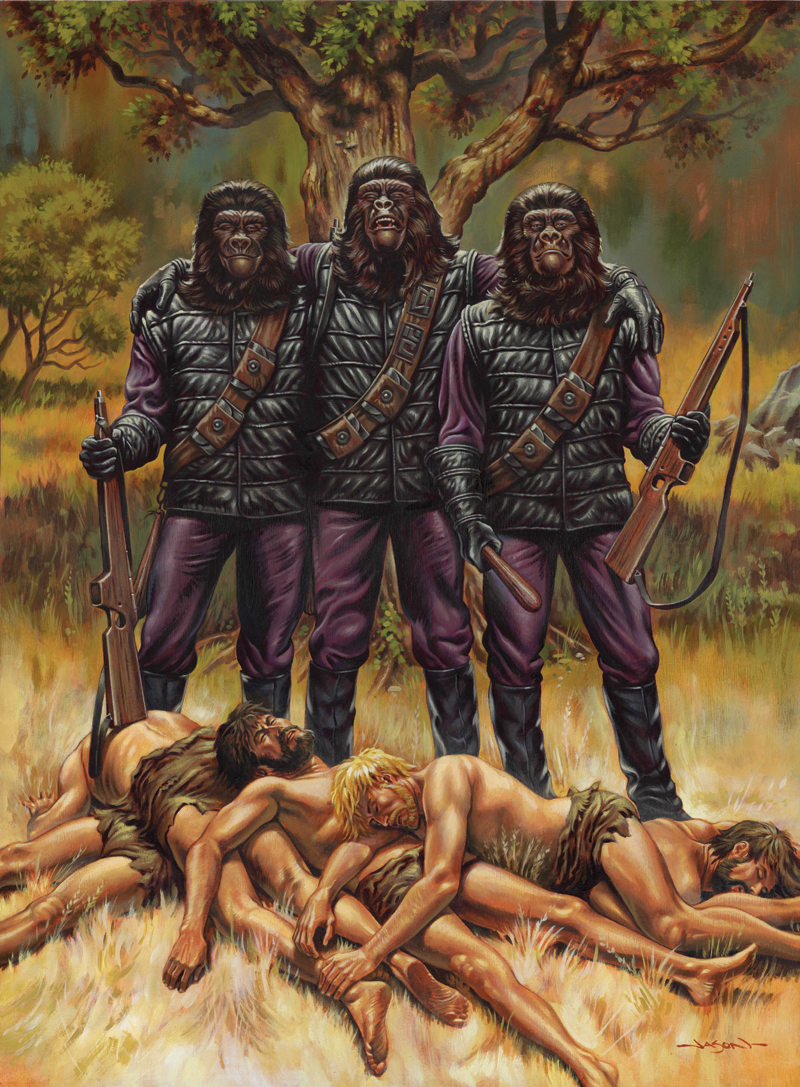 planet_of_the_apes__trophies_by_jasonedmiston_d3avp02